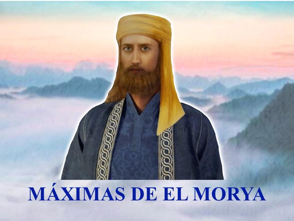 El Morya Intro