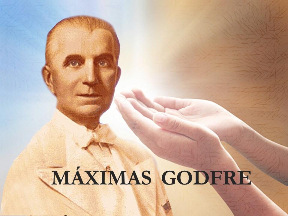 GodfreMáximas(Slide Intro)